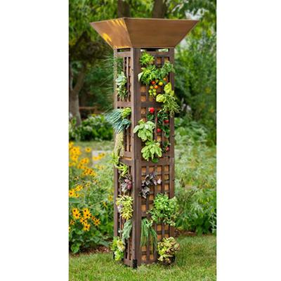 """Vertical Sunset GardenTower - 71"""""""