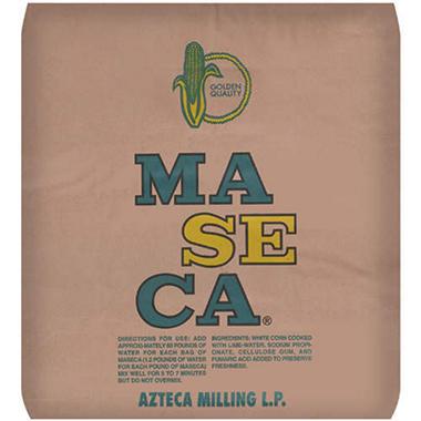MASECA® Regular #1 White - 50lbs