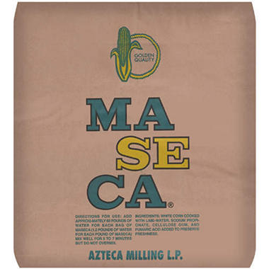 MASECA� Regular #1 White - 50lbs