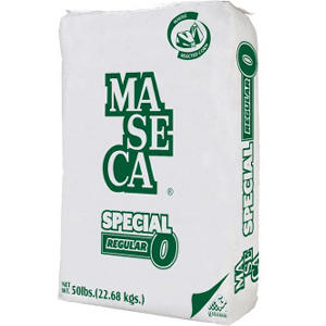 Maseca Special Regular 0 (50 lb.)