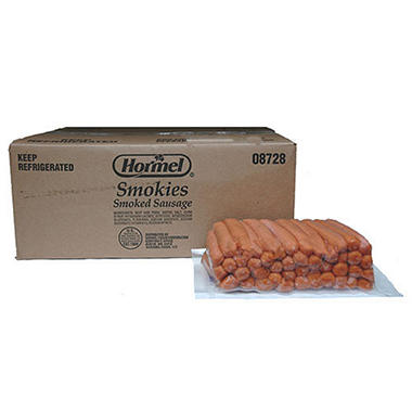 Hormel® Smokie Links® - 24 lb.