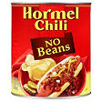 Hormel® Chili No Beans - 108 oz. Can