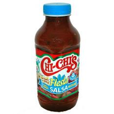 CHI CHI'SThick & Chunky Medium Fiesta Salsa - 64 oz.
