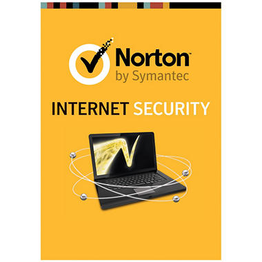 Norton Internet Security 2013 3U PC Software