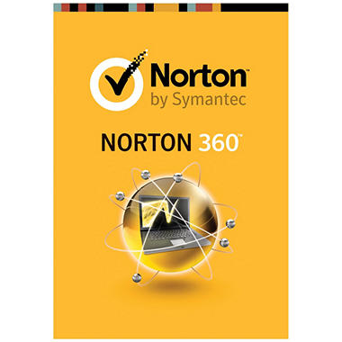 Norton 360 7.0 2013 PC Software