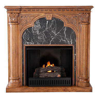 Renaissance Gel Fuel Fireplace