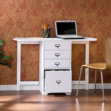 Craft Room Organizer & Desk
