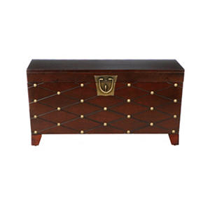 Marquise Trunk Cocktail Table