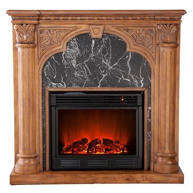 Renaissance Electric Fireplace