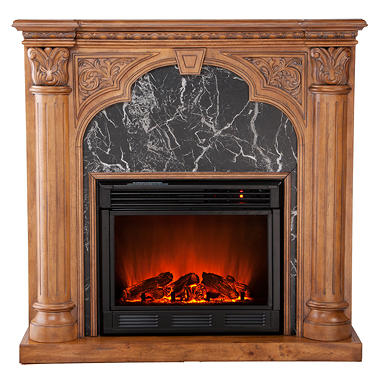 Renaissance Electric Fireplace