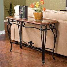 Florin Sofa Table
