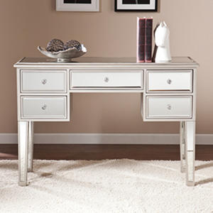 Illusion Mirrored Console