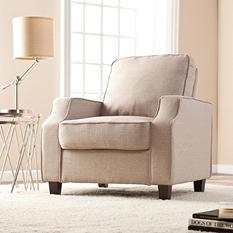 Elmwood Arm Chair - Oyster