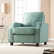 Elmwood Arm Chair - Turquoise