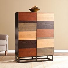 Dempsey Bar Cabinet