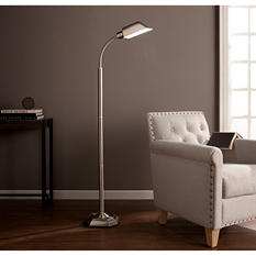 OttLite Holden Task Floor Lamp (Assorted Colors)