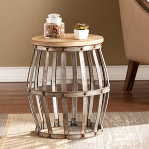 Tucker End Table