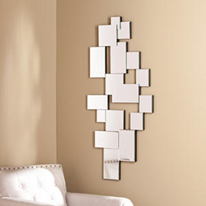 Sawyer Decorative Wall Mirror