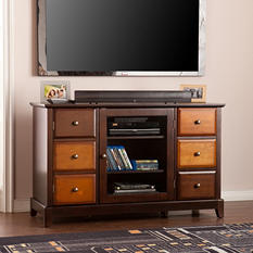 Pierce TV Stand Media Console