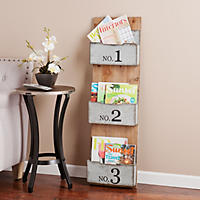 Elinor Wall Storage Organizer