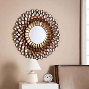 Faulkner Decorative Mirror
