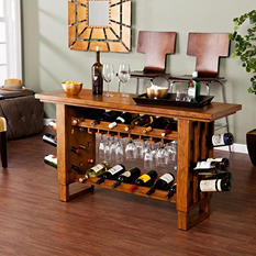 Lennox Wine Console