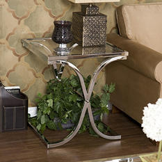 Melrose End Table