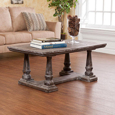 Beaman Cocktail Table