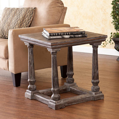 Beaman End Table