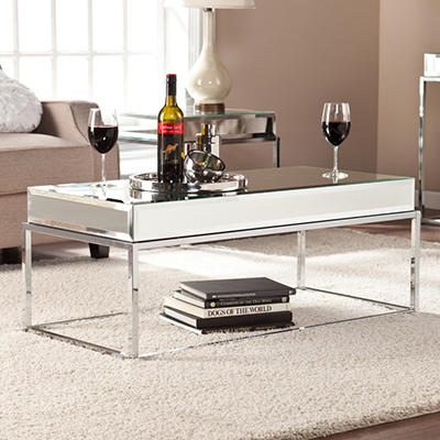 Annalise Cocktail Table