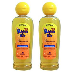 Ricitos De Oro Baby Shampoo - 23.6 fl. oz. - 2 pk.