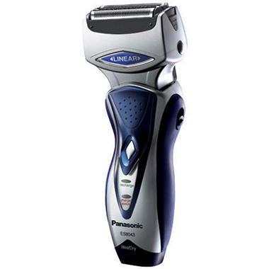 Panasonic Pro Curve Linear Wet/Dry Shaver