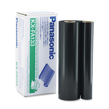 Panasonic KXFA133 Fax Thermal Ribbon