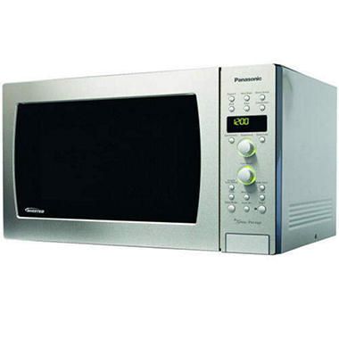 Panasonic Genius Prestige Convection Microwave Sam S Club