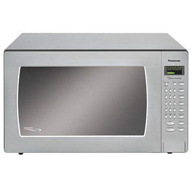 Panasonic Stainless Steel Microwave - 2.2 cu. ft.