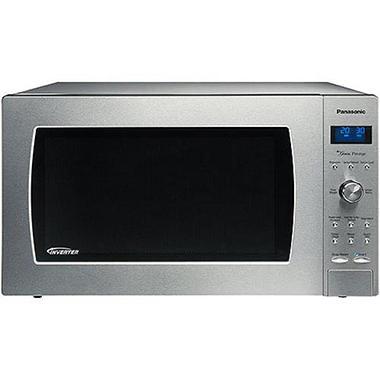 ... cu. ft. 1250 Watt Countertop Microwave - Stainless - Sams Club