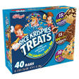 Rice Krispies Treats® Variety Pak® - 40 ct.