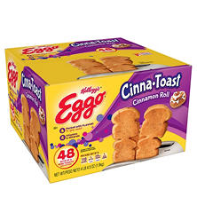 Eggo Cinna-Toasts (48 slices)