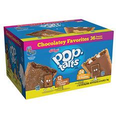 Pop-Tarts, Chocolatey Favorites (36 ct.)