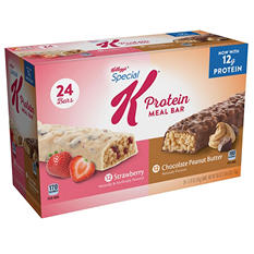 Special K Protein Meal Bars - 24 ct.