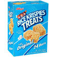 Kellogg's Rice Krispies Treats - 1.3 oz. bars - 24 ct.