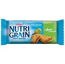 Click here for Kelloggs® Nutri-Grain Apple-Cinnamon Cereal Ba... prices