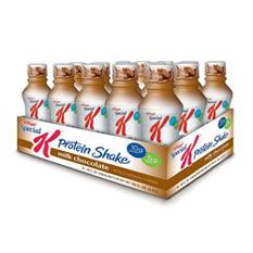Kellogg's Special K Protein Shake, Milk Chocolate (10 fl. oz., 15 ct.)