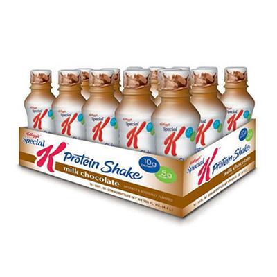 Kellogg's Special K Protein Shake, Milk Chocolate