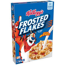 Kellogg's Frosted Flakes Cereal (10.5 oz.)
