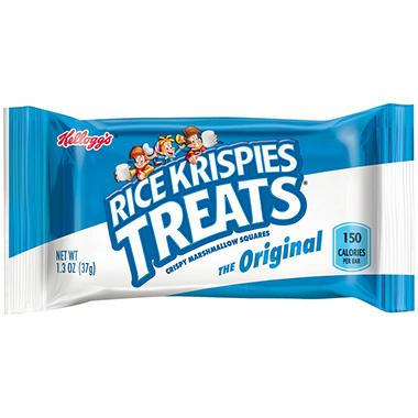 Rice Krispies Treats snack pack,(20)1-1/5-oz.pk/bx