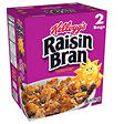 Kellogg's® Raisin Bran® - 76.5 oz.