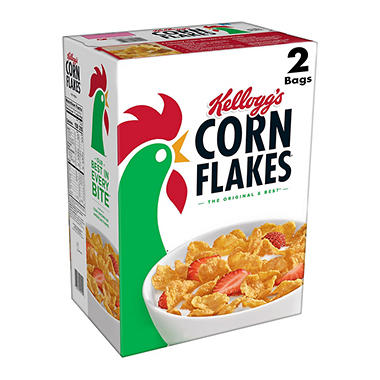 Kellogg's Corn Flakes - 61.9 oz.
