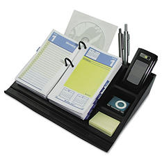 "AT-A-GLANCE Desk Calendar Base/Organizer -  10 1/2"" x 8"""