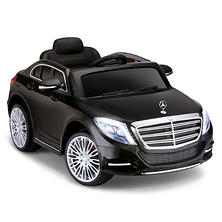 Kid Trax Mercedes-Benz SL600 Convertible 6-Volt Battery-Powered Ride-On